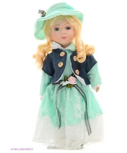 Angel Collection | Кукла Фарфор Джейн 12 Дюймов