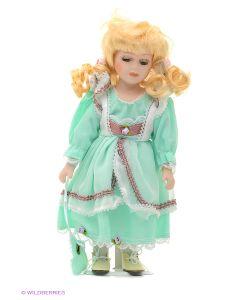 Angel Collection | Кукла Фарфор Элли 12 Дюймов