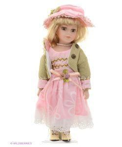 Angel Collection | Кукла Фарфор Адели 12 Дюймов