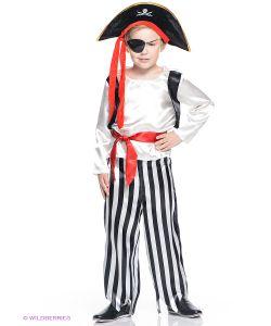 Карнавалия | Пират