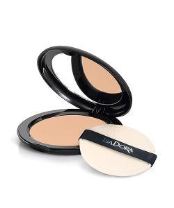 Isadora | Пудра Компактная Матирующаяanti-Shine Mattifying Powder 33 10Г