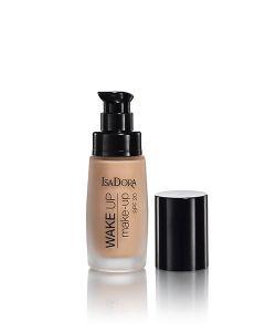 Isadora | Тональный Кремwake Up Make-Up 02 30Мл
