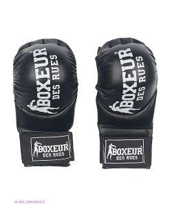 Boxeur Des Rues   Перчатки Для Единоборств