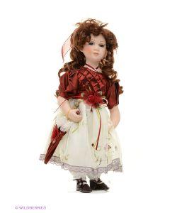 Angel Collection | Кукла Фарфор Венди 16 Дюймов