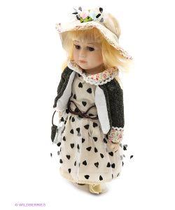 Angel Collection | Кукла Фарфор Мэдди 12 Дюймов