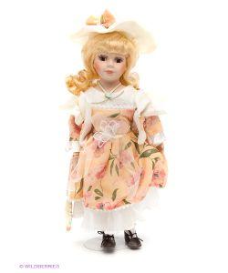 Angel Collection | Кукла Фарфор Эвелина 16 Дюймов