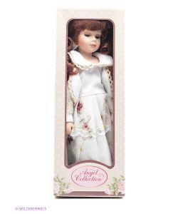 Angel Collection | Кукла Фарфор Фанни 12 Дюймов