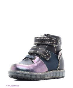 TAPiBOO   Ботинки