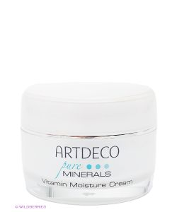 ARTDECO | Крем Питание И Увлажнениеvitamin Moisture Cream 50Мл