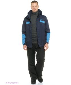 Jack Wolfskin | Куртка Topaz Jacket Men Ii