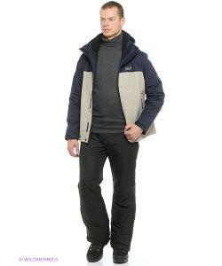 Jack Wolfskin | Куртка Montero Jacket Men