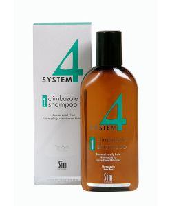 Sim Sensitive | Терапевтический Шампунь 1 215 Мл