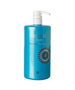 Sim Sensitive | Увлажняющий Шампунь Для Окрашенных И Поврежденных Волос Argan Care 1000 Мл