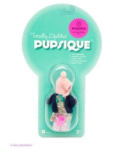 PUPSIQUE | Комплект Одежды Для Миниатюрных Кукол/Пупсиков