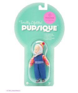 PUPSIQUE | Миниатюрные Куклы