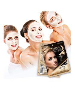 Naomi Dead Sea Cosmetics | Комплексный Уход За Кожей Отшелушивающая Грязевая Маска