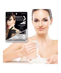Naomi Dead Sea Cosmetics | Комплексный Уход За Кожей Антивозрастная Жемчужная Маска Для Лица