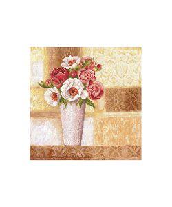 Сделай своими руками   Набор Для Вышивания Винтажные Розы