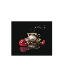 Сделай своими руками   Набор Для Вышивания Кофе Для Него