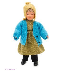 Fritz Canzler GmbH | Миниатюрные Куклы