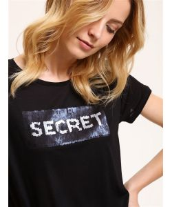 Top Secret | Футболки