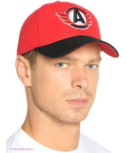 Atributika & Club™ | Бейсболка Хк Автомобилист