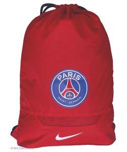 Nike | Рюкзак Allegiance Psg Gymsack