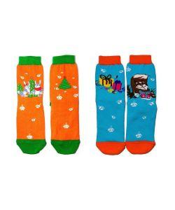 Big Bang Socks   Комплект Носков