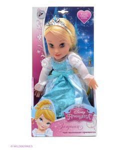Карапуз | Кукла Disney Принцесса. Золушка