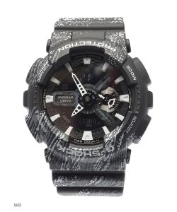 Casio | Часы G-Shock Ga-110tx-1a