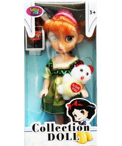 Город Игр | Кукла Collection Doll Анна