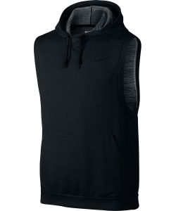 Nike | Жилет Dri-Fit Touch Fleece Sl Po