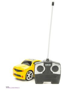 Blue Sea | Машинка На Радиоуправлении Racing Car Желтая