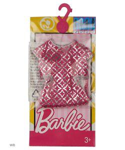 Barbie   Универсальные Платья Для Кукол Для Всех Типов Фигур В Ассортименте