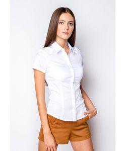 Marimay | Блузка Короткий Рукав.