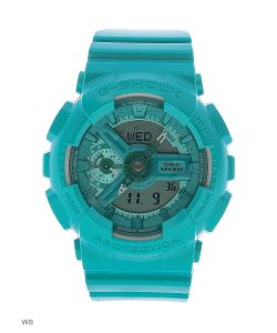 Casio | Часы G-Shock Gma-S110vc-3a