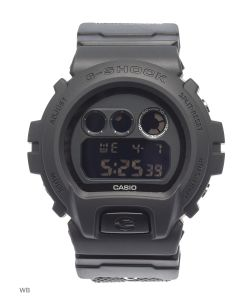 Casio | Часы G-Shock Dw-6900bbn-1e