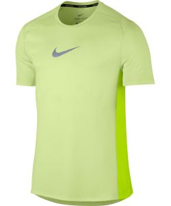 Nike | Футболка Running Miler Breathe