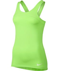 Nike | Майка Спортивная W Np Hprcl Tank Summ Wash