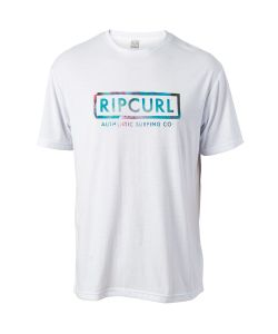 Rip Curl | Футболка Authentic Surfing Tee