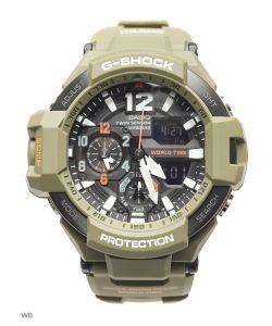 Casio | Часы G-Shock Ga-1100kh-3a