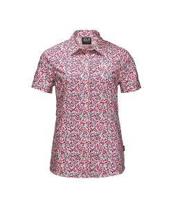 Jack Wolfskin | Рубашка Sonora Millefleur Shirt