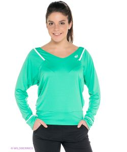 Asics | Джемпер Athlete Long Sleeve Top