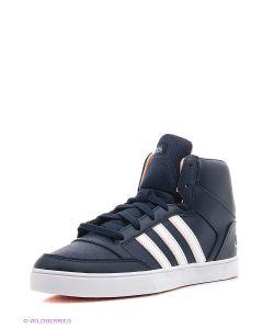 Adidas | Кедыhoops Vulc Mid W