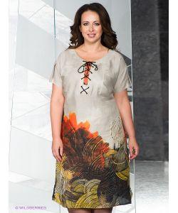Gemko plus size | Платье