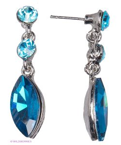 Royal Diamond   Серьги
