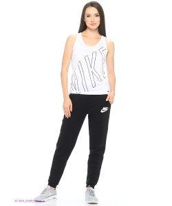 Nike | Топ W Np Hprcl Tank Explode Logo