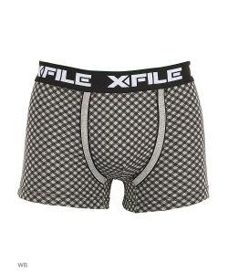 X-File | Трусы-Шорты