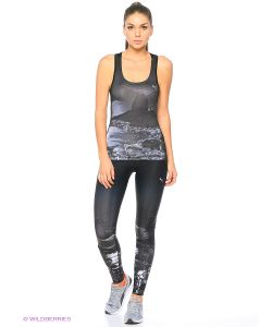 Puma | Леггинсы Actv Power Long Tight W