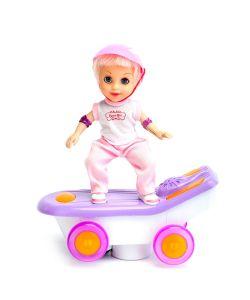 Bradex | Кукла-Скейтбордистка Молли
